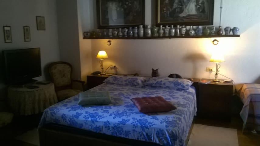 Sant'Angelo In Mercole的民宿