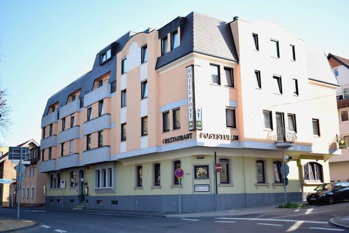 Neckarsulm的民宿