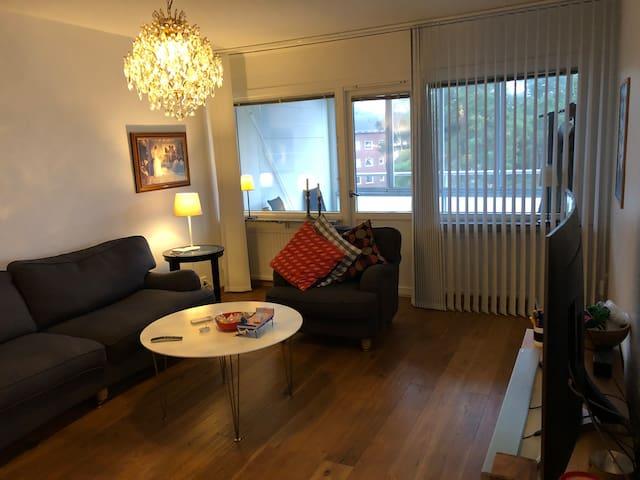Trollhättan的民宿