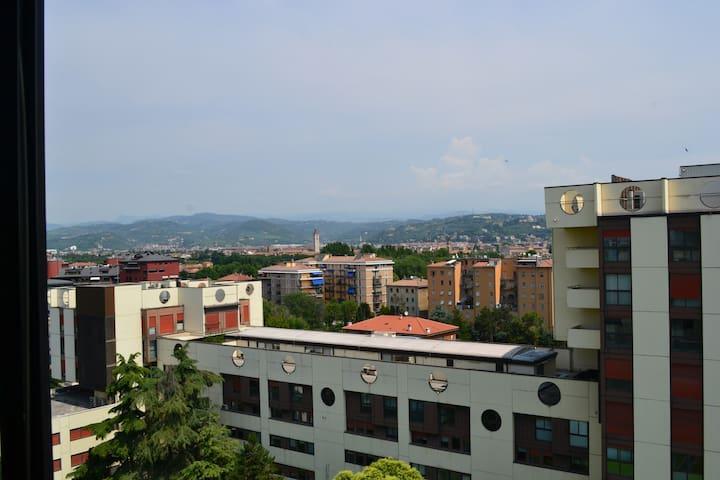 Panoramic House Verona
