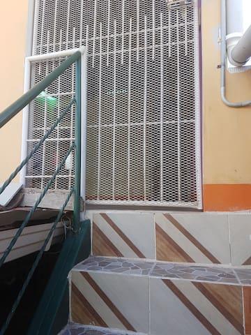 Estelí的民宿