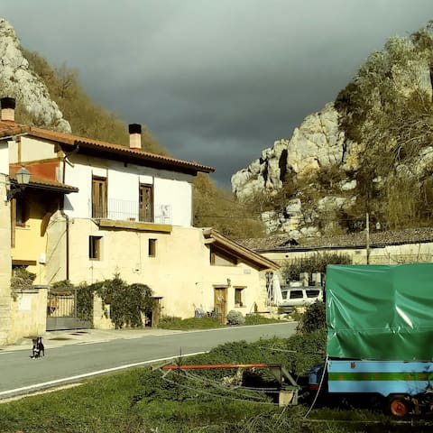 Leorza的民宿