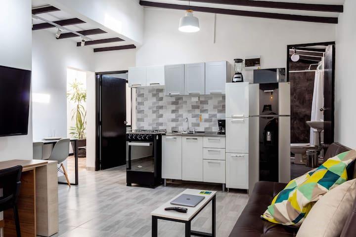 麦德林(Medellín)的民宿