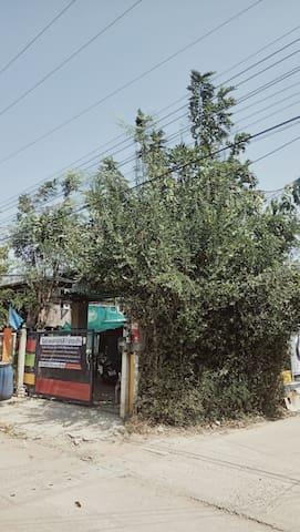 Tambon Ban Tan的民宿