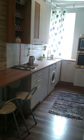 Kaposvár的民宿