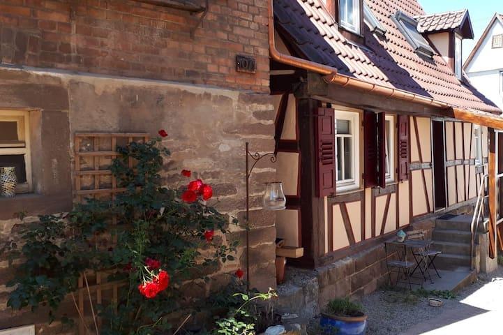 Illingen的民宿