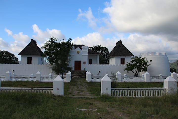 瓦托拉民宿