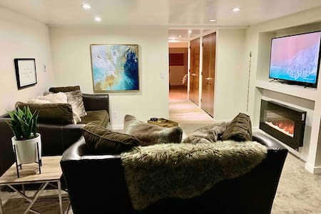 ✨Private Modern-Luxury Beds in Perry Rockwood dist