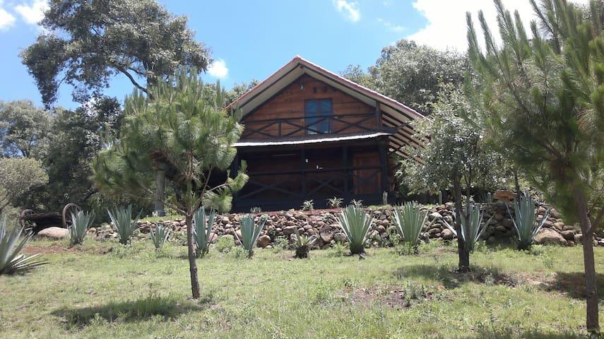Quiroga的民宿