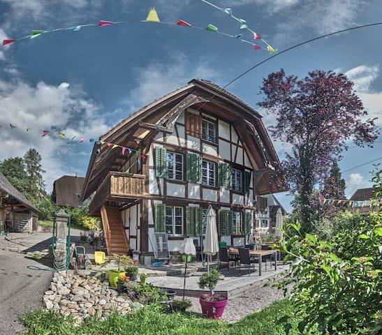 Meikirch的民宿
