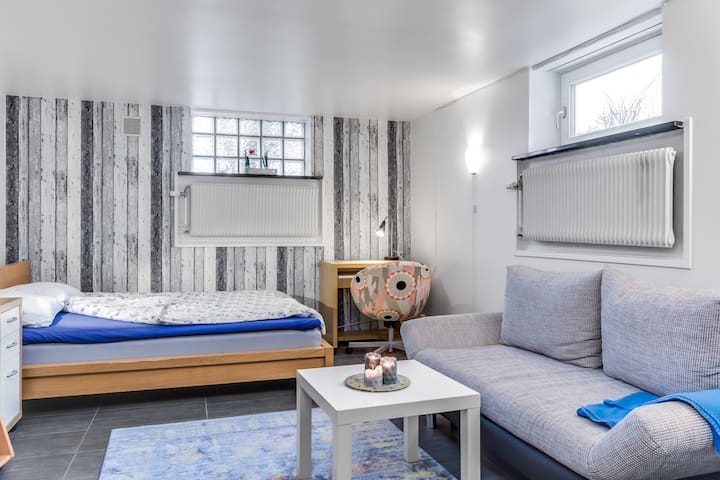 Clean and nice apartment