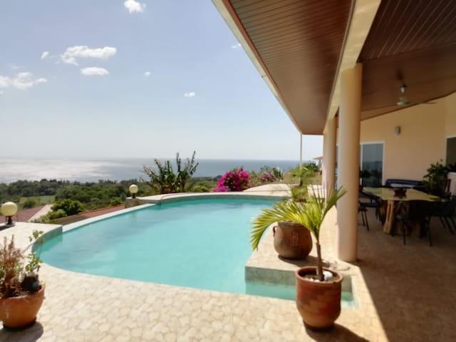 Veraguas Province的民宿