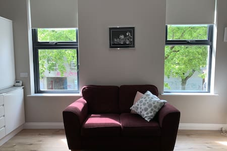 Newly built modern & cosy apartment in Botanic