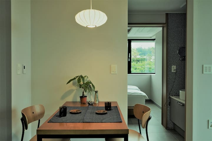 Hogeun-dong, Seogwipo-si的民宿
