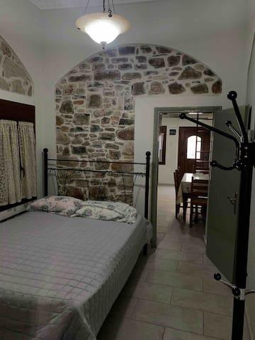 Emporios的民宿