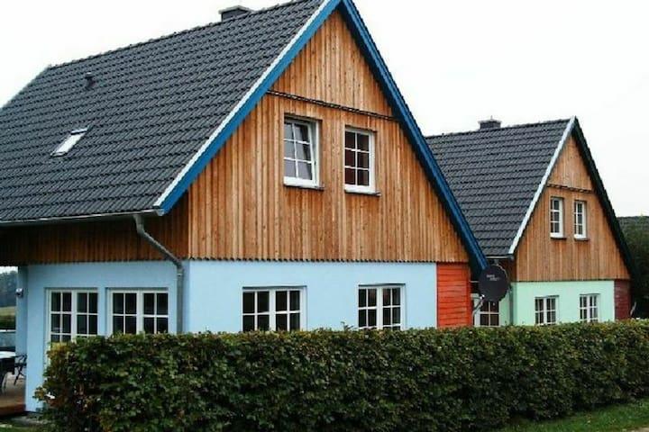 Kägsdorf的民宿