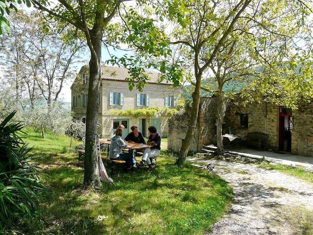 Monte San Martino的民宿