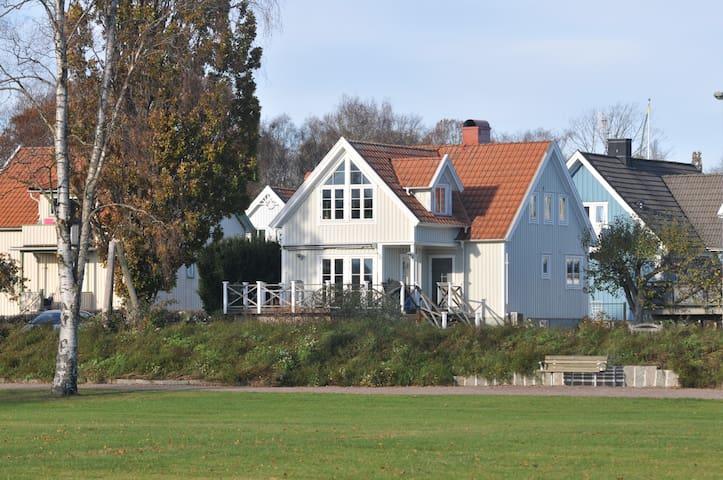 Kungälv的民宿