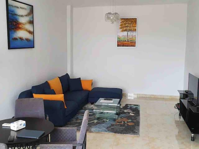 Residence ZK - 101 Piscine et salle de sport