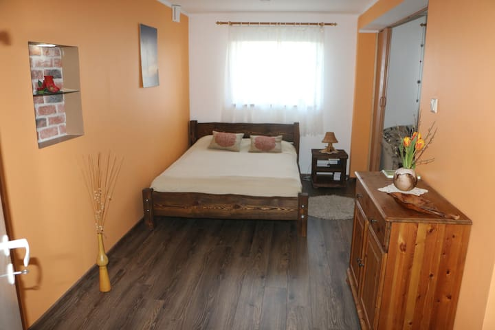Viljandi的民宿