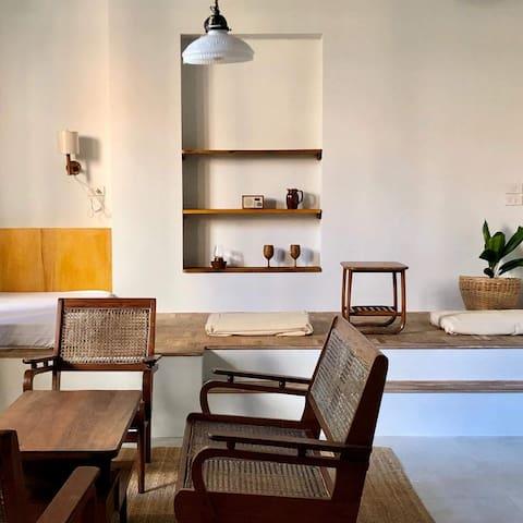 长普阿克区的民宿