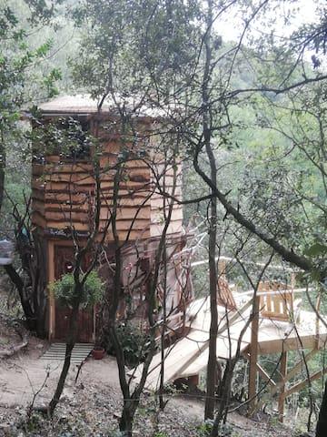 Montbolo的民宿