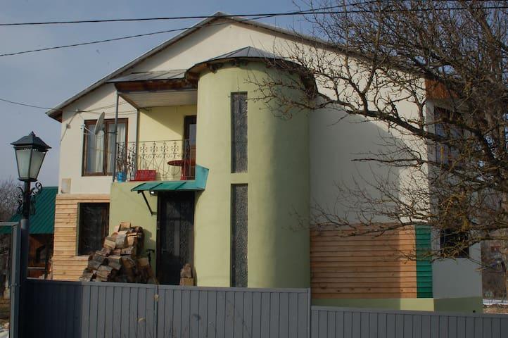 Borzhomi的民宿