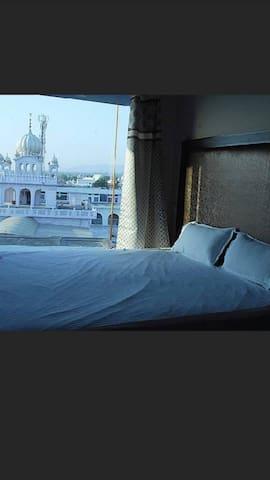 Anandpur Sahib的民宿
