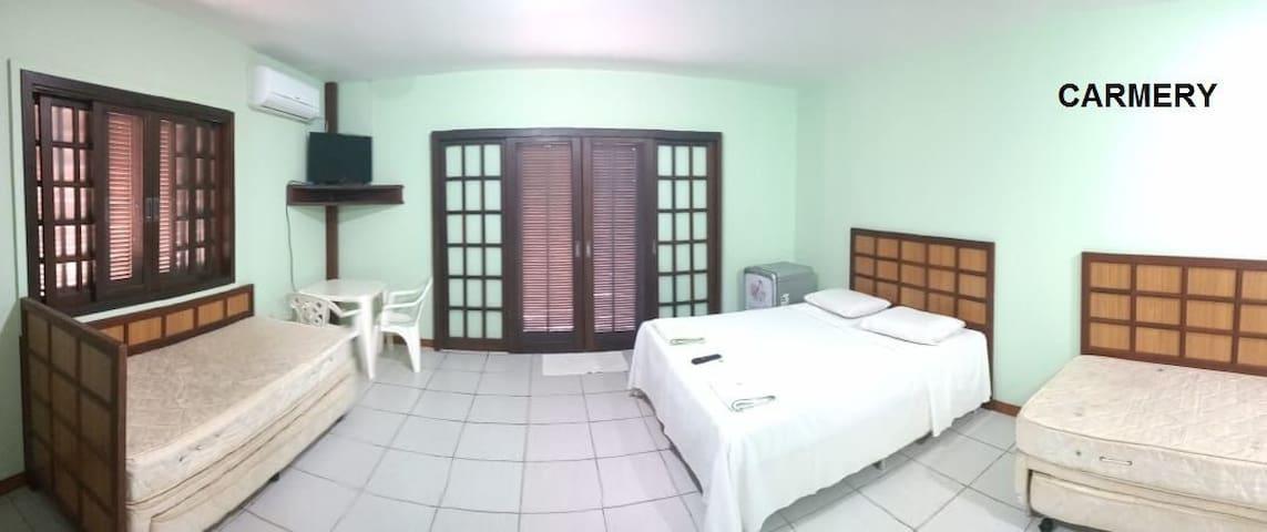 Pontal do Paraná的民宿