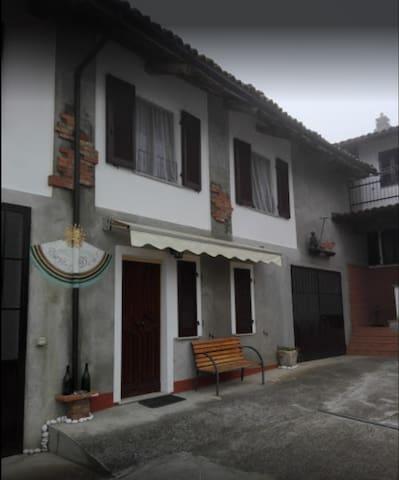 Camerano的民宿