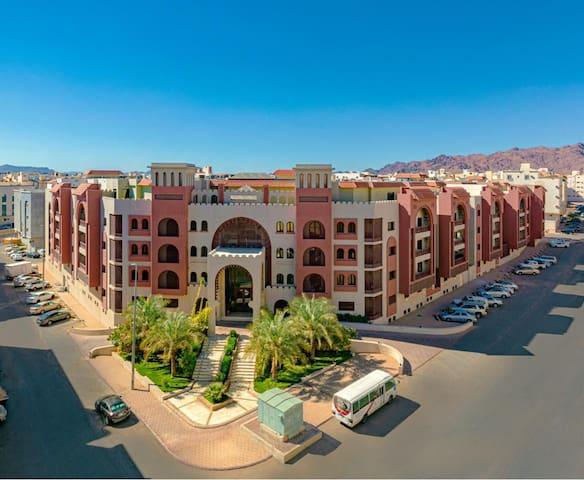 Medina的民宿