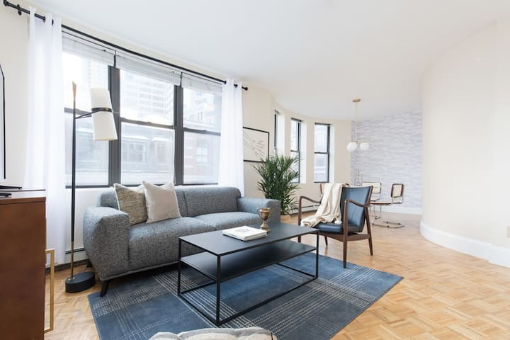 Exceptional 1BR Apartment in Downtown Boston!