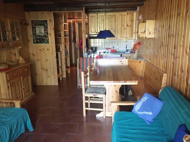 Cotronei的民宿