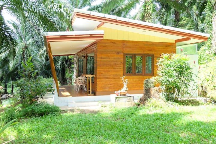 Khlong Thom Tai的民宿