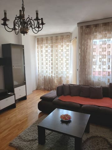 Cosy and comfy apartment for you!!