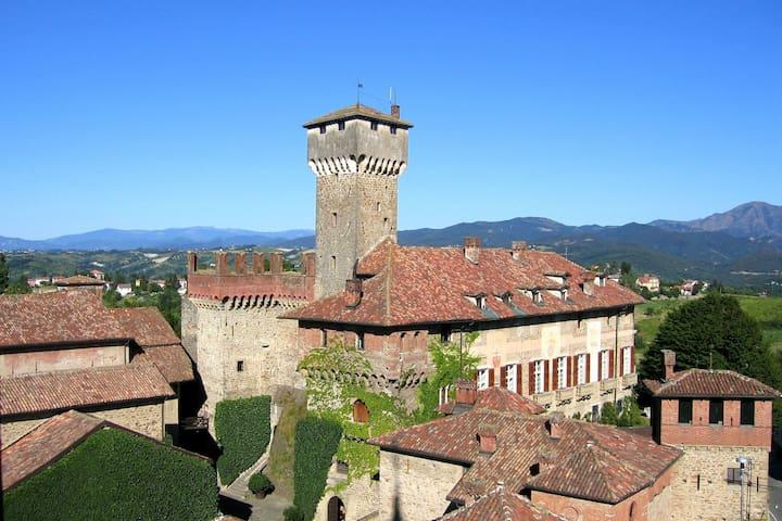 Tagliolo Monferrato的民宿