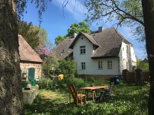 Parsteinsee的民宿