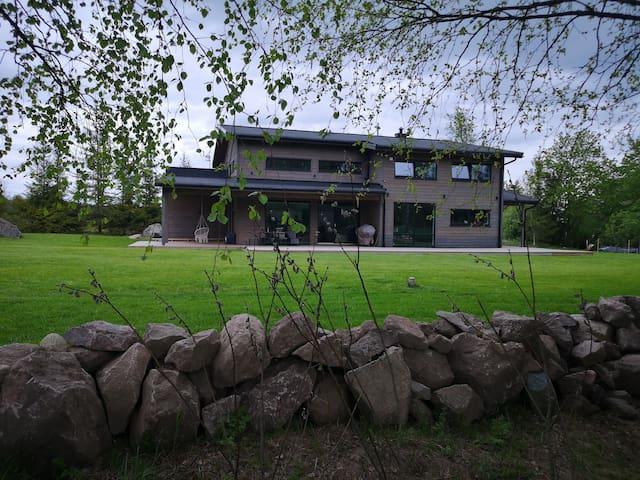 Uppsala NNV的民宿