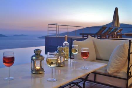 Villa Calico, Luxury 3 bedroom villa
