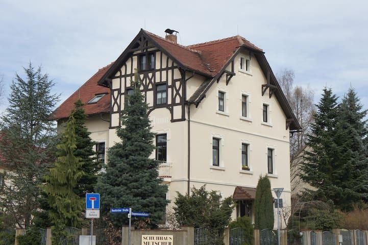 Wilthen的民宿