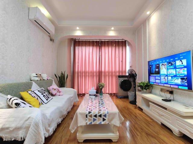 Dazhou的民宿