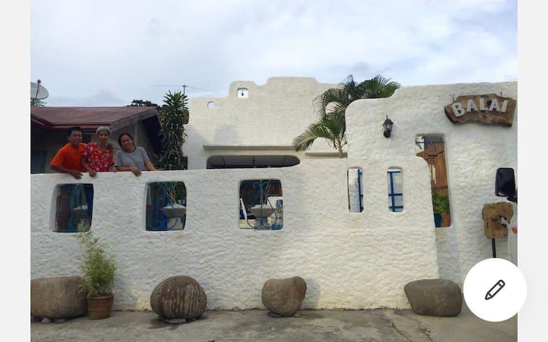 San Nicolas 的民宿