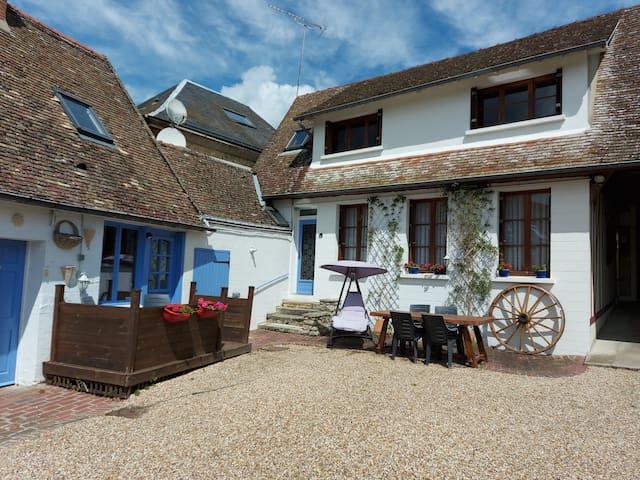 Trie-Château的民宿