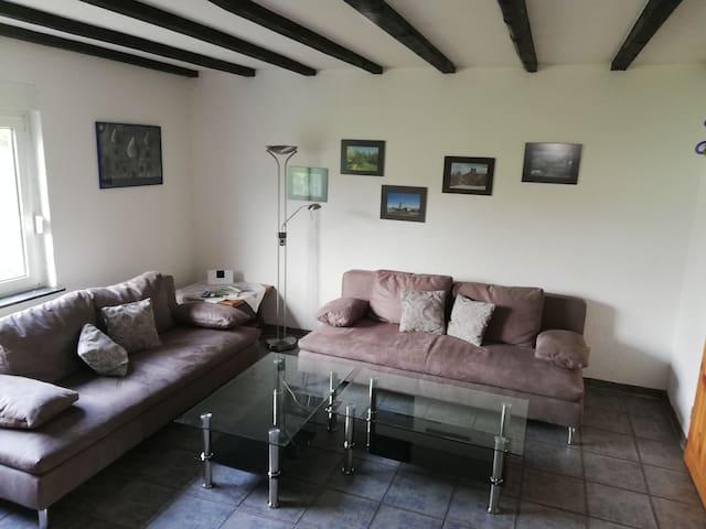 Monschau的民宿