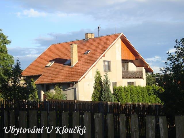 Potvorov的民宿
