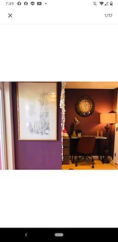 [小木屋] 山上的家,金色之美!