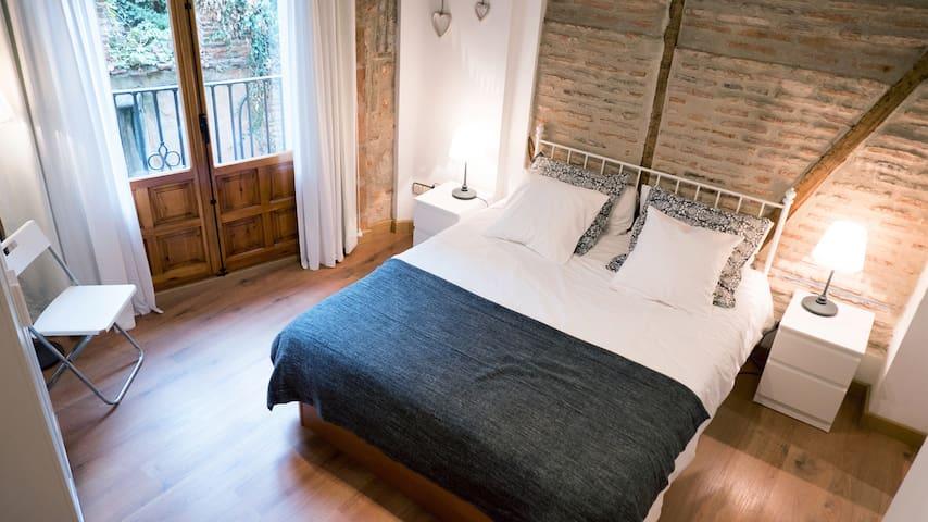 El Dormitorio de la Catedral 3