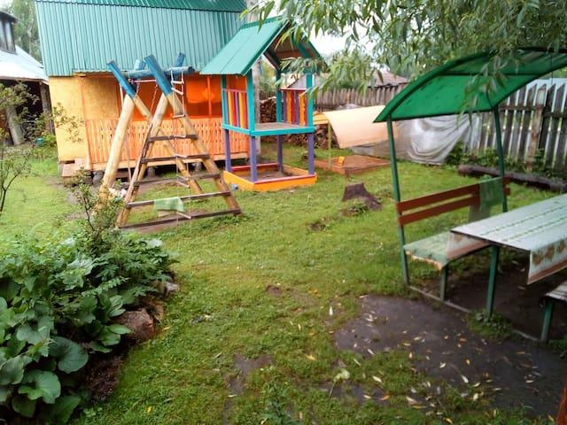 Sovetskoye的民宿