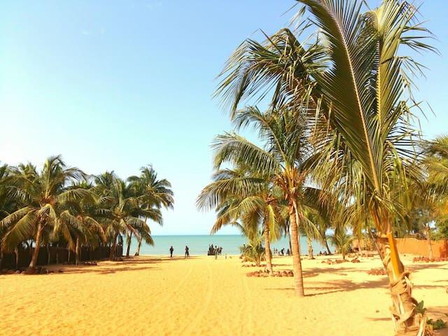 Bégué Guest House 5 min de la plage !