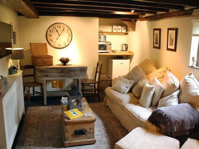 Hannah Scott's Cottage